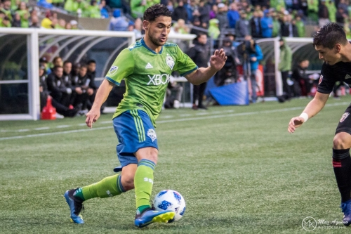 Cristian Roldan believes Sounders are capable of another improbable run