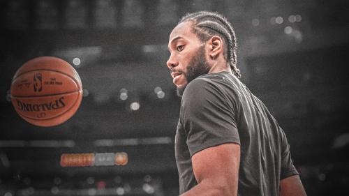 Raptors rumors: Kawhi Leonard warming up to idea of playing in Toronto