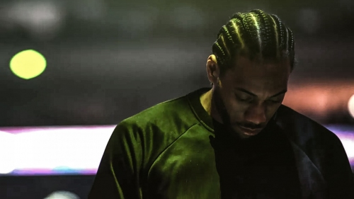 Kawhi Leonard gets a 94 rating from NBA 2K19