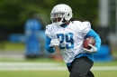 Detroit Lions training camp preview: Running game gets total overhaul