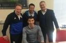 Meet the man holding the cards in Cardiff City's pursuit of Liverpool midfielder Marko Grujic