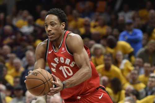 What Spur Fans Can Expect From DeMar DeRozan