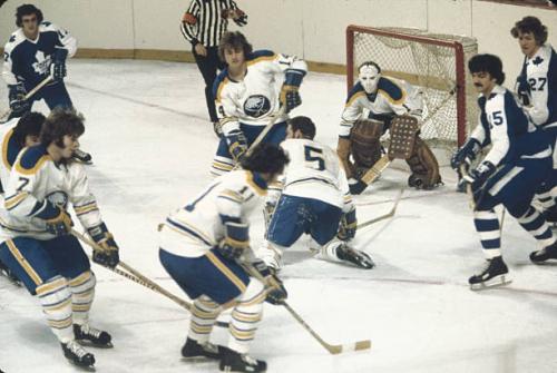 Franchise Best: Buffalo Sabres 1974-75 Season