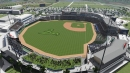 Braves plan to 'top off' new spring training facility Friday