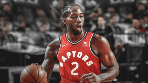 Raptors outbid other teams by offering All-Star that could keep Spurs competitive