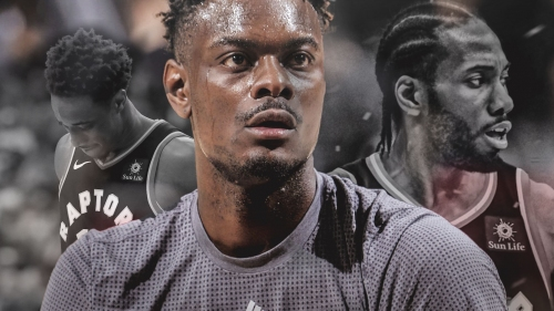 Anthony Morrow disses Raptors' chances to keep Kawhi Leonard after lying to DeMar DeRozan