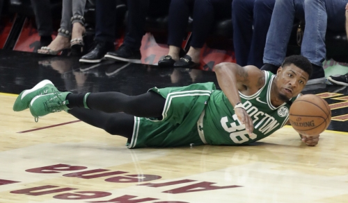 Marcus Smart re-signs with Boston Celtics for four years, $52 million: Five things to know