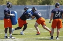 Five Chicago Bears training camp battles to watch