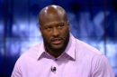 James Harrison discusses Mike Tomlin vs. Bill Belichick
