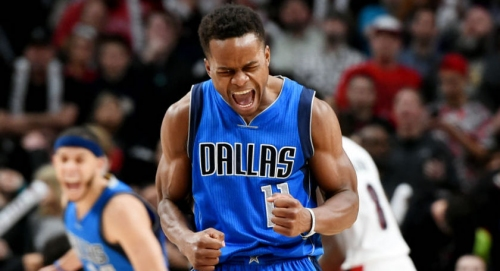 Report: Yogi Ferrell agrees to 2-year, $5.3 million deal with Mavs
