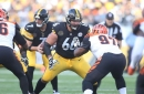 Predicting the Steelers 53-man roster, by position: Offensive Line