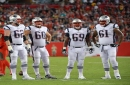 New England Patriots 2018 O-Line concerns overstated, even without Nate Solder | Andrew Callahan