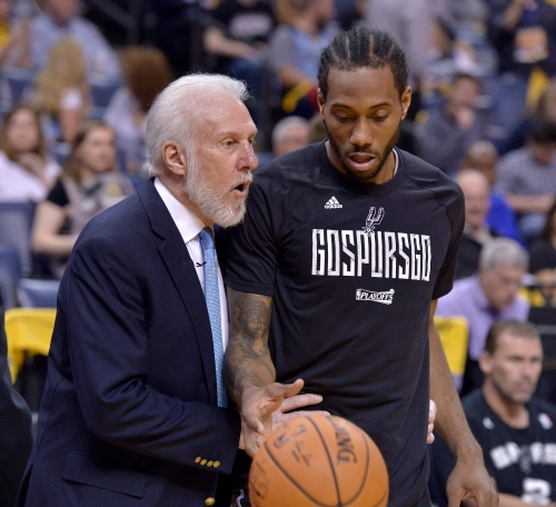 Brewer: The Kawhi Leonard-San Antonio Spurs standoff finally ends, but without a winner