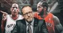 David Griffin believes Raptors won the DeMar DeRozan-Kawhi Leonard trade