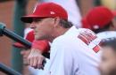 Cardinals answer bench coach question, add 'Pop' Warner to Shildt's staff