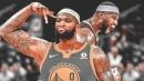 Warriors' DeMarcus Cousins excited to play under winning culture star talent