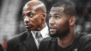 DeMarcus Cousins says only he, Pelicans GM Dell Demps know what happened in contract negotiations