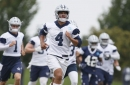 Cowboys training camp pipe dreaming: Sorting out the quarterback room
