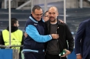 Manchester City fans will love what Maurizio Sarri has said about Pep Guardiola