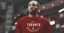 Raptors rumors: Toronto's discussions with Kawhi Leonard moving in positive direction
