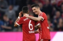 Manchester United 'plan Bayern Munich double transfer'