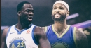 Warriors news: DeMarcus Cousins denies that he's a bad teammate