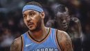 REPORT: Thunder trade Carmelo Anthony to Hawks for Dennis Schroder, Mike Muscala