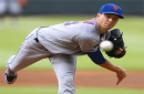 Subway Series: New York Yankees vs. NY Mets pitching matchups