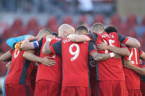 Toronto FC's 2018 MLS season: Who's to blame for this mess?
