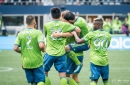 Open competition for spots has helped Sounders improve