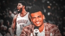 Timothé Luwawu-Cabarrot excited to play with Paul George and OKC Thunder