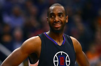 Luc Mbah a Moute returns to Clippers on one-year deal