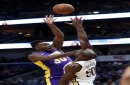 Addition of free agent Julius Randle means Pelicans are still doing it big