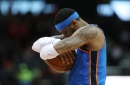 Carmelo Anthony Traded to Hawks, Then Waived