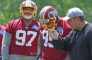 Skins Stats: The 2018 Redskins Draft Class and Importance of Age