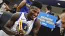 Warriors news: Jordan Bell challenging himself not to eat any sweets