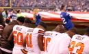 NFL, NFLPA come to standstill agreement on league's anthem policy