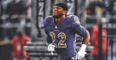 Ravens CB Jimmy Smith practices for first time since Achilles injury