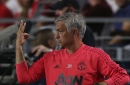 New Manchester United captain named by Jose Mourinho