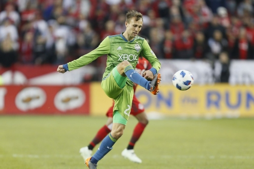 Magnus Wolff Eikrem will be waived by Sounders