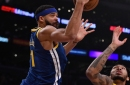 JaVale McGee Believes Lakers Can Beat Warriors, But Concedes It Won't Be 'Easy'