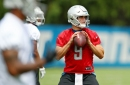 Detroit Lions training camp preview: Just how good could Matthew Stafford be?