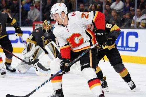 Flames Top 25 Under 25: #19 - Curtis Lazar