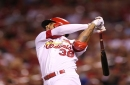 As Jose Martinez moves to bench role, Cards could move toward trading him