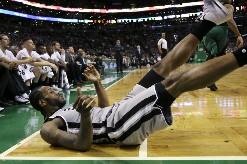 Kawhi Leonard trade turns Toronto Raptors into a defensive force to rival Boston Celtics' offensive firepower