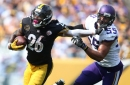 Looking deeper into Le'Veon Bell's slow start in 2017 and the potential reasons for it (Part 2)