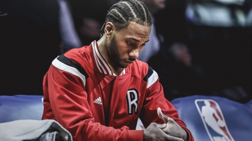 Can the Raptors convince Kawhi Leonard to stay after one year?
