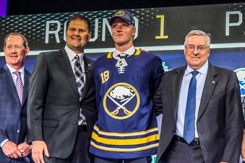 TSP: Top Buffalo Sabres Prospects