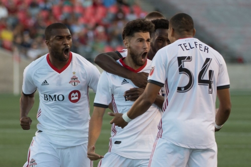 Ottawa Fury 0-1 Toronto FC — What we learned