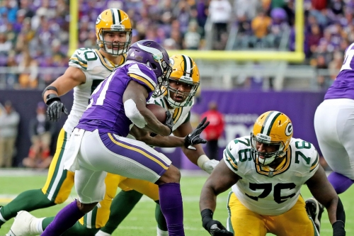 Friday Curds: Packers' pass coverage needs to catch up to run defense